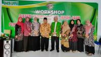 Dosen INSURI ikuti Workshop Menjelang Perkuliahan Semester Genap 2020-2021