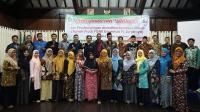 Ketua Prodi PGMI Nanik Setyawati Hadiri Musywil Forum PGMI Kopertais Wilayah IV di Trawas Mojokerto