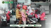 HMPS PIAUD INSURI Manfaatkan Momen Ramadan 1441 H dengan Berbagi