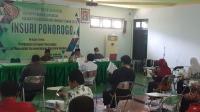 LP2M Briefing DPL Sebelum Pelaksanaan KPM 2020
