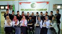 Rektor Lantik Sejumlah Pimpinan INSURI Periode 2021-2025
