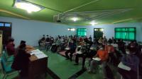 Tes Beasiswa Magister 2021 untuk Guru Madrasah Diniyah di Lingkungan Pondok Pesantren